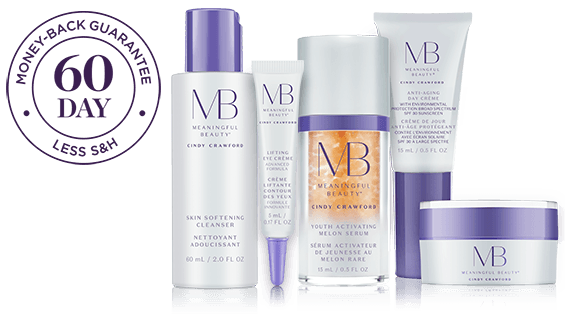 Meaningful Beauty Advanced Skin Care Products