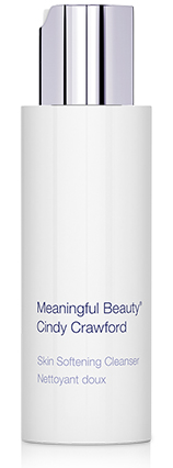 Meaningful Beauty® Cindy Crawford Skin Softening Cleanser