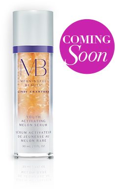 Youth Activating Melon Serum from Meaningful Beauty®