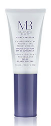 Environmental Protecting Moisturizer Broad Spectrum SPF 30 Sunscreen